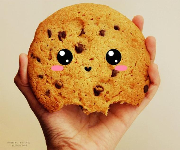 I lve les cookie =P
