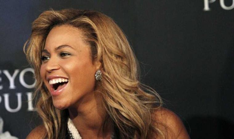 L'extase, selon Beyoncé