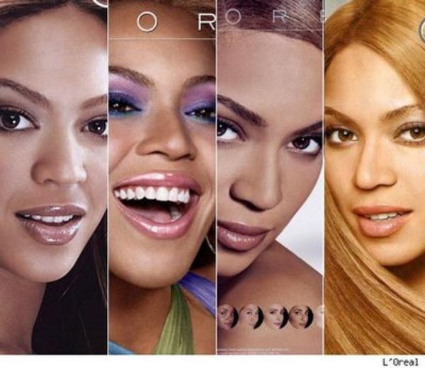 Beyoncé : une nouvelle leçon de sex-appeal par l'égérie l'Oréal !