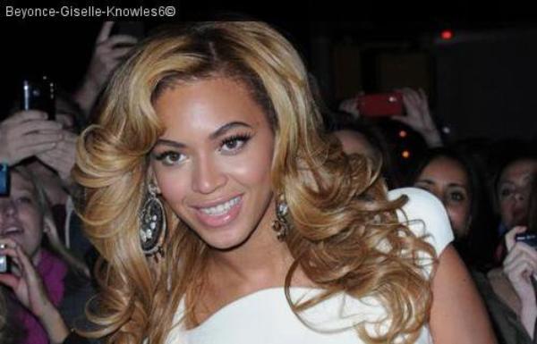Plagiat pour le nouveau clip de Beyoncé?