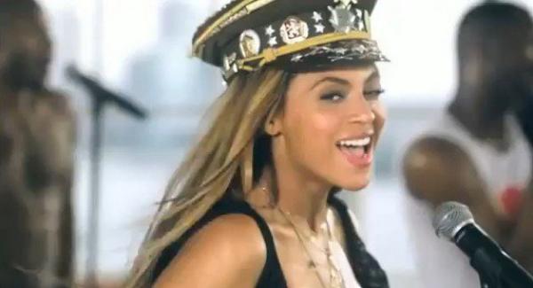 """Beyoncé enchaîne avec le clip """"Love On Top"""""""