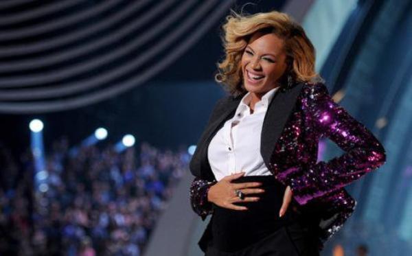 La maman de Beyoncé connait le sexe du bébé