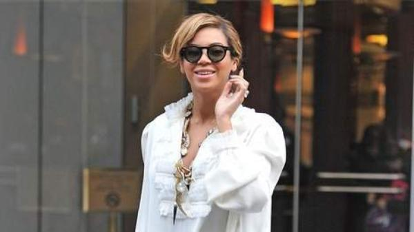 Kelly Rowland trahit Beyoncé