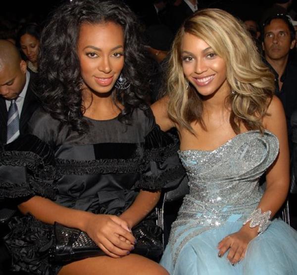 Solange Knowles donne des conseils de maman à Beyoncé