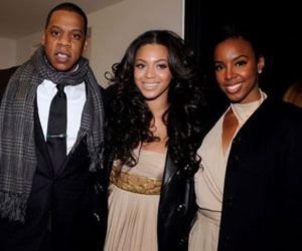 Kelly Rowland veut être avec Beyonce pour son accouchement