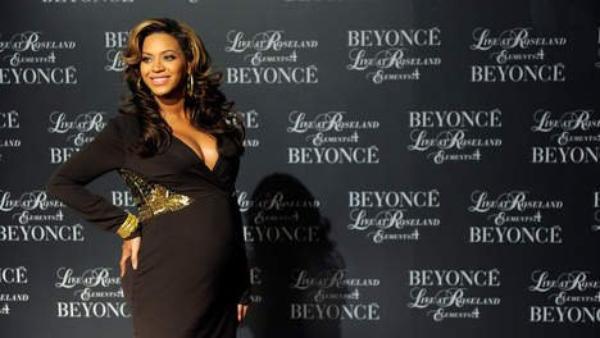 Beyoncé se moque des rumeurs sur sa grossesse