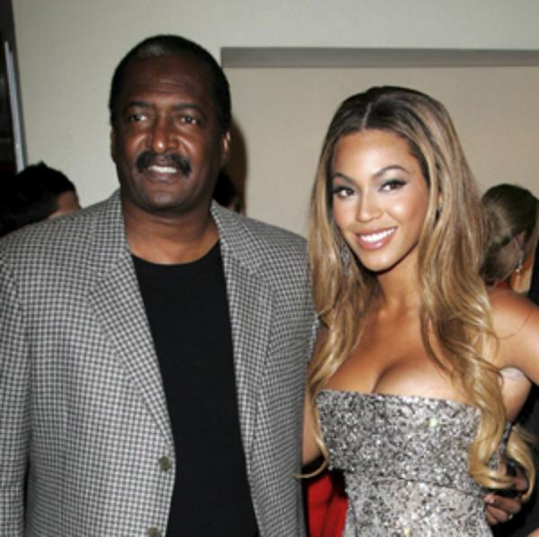 Le père de Beyoncé lance le girls-band From Above