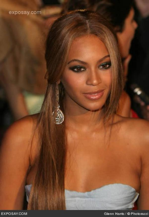 Beyoncé et ses envies bizarres de femme enceinte...