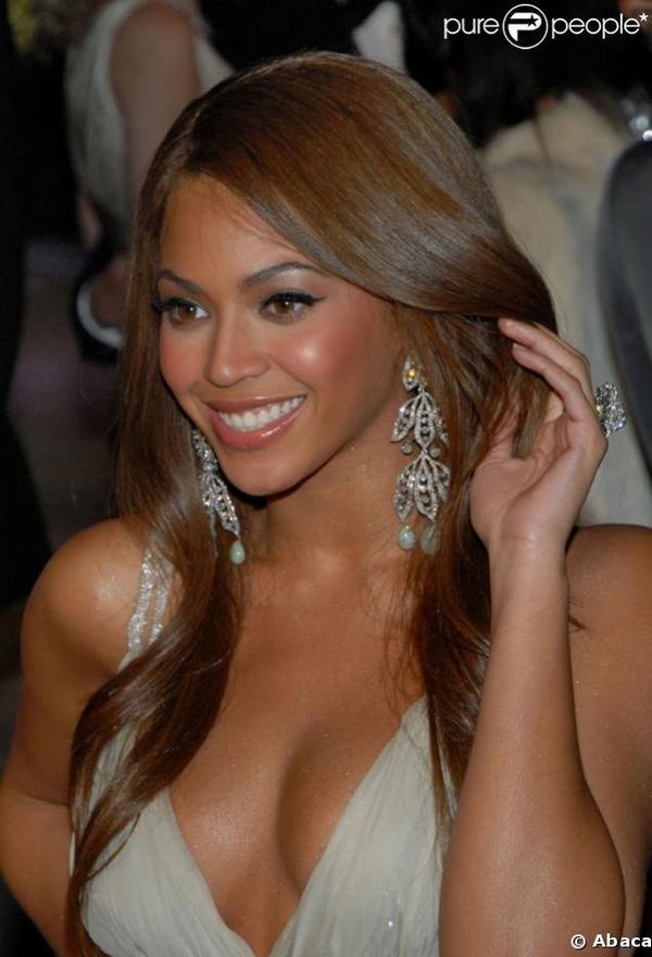 Le programme de Beyoncé pour Noël