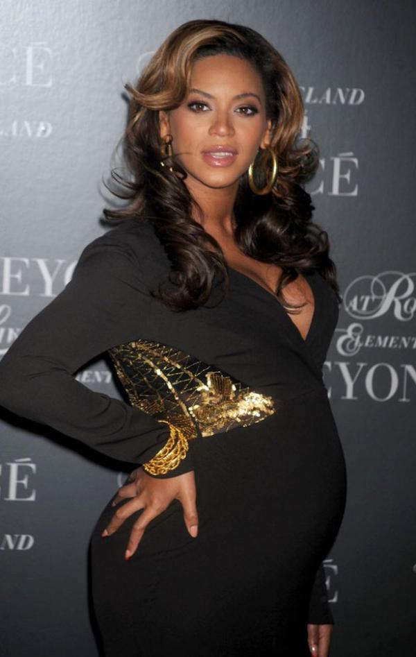 Beyoncé : même enceinte elle dépense des fortunes en lingerie