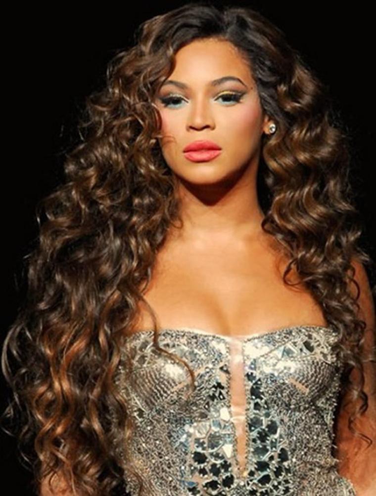 Beyoncé veut une voiture blindée pour protéger son bébé