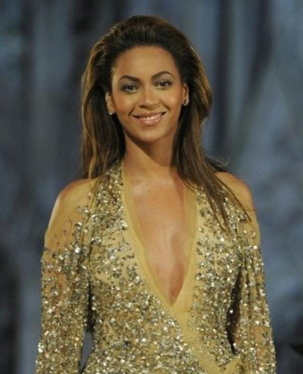 Beyoncé : le visage de son bébé ne sera pas publié