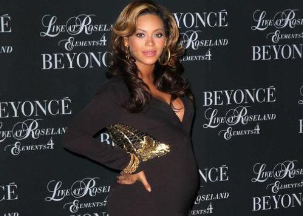 Beyoncé : Blue Ivy crée le scandale à l'hôpital