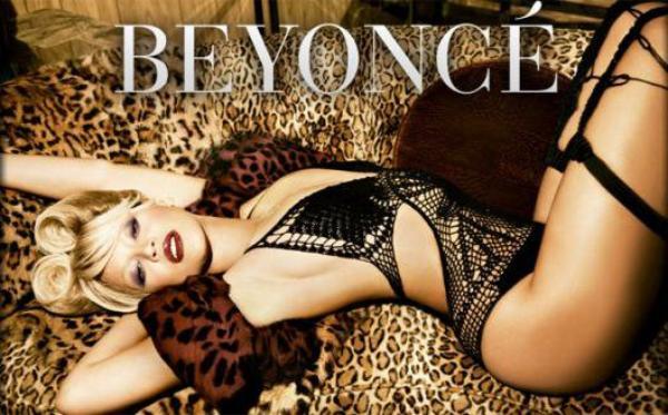 La couleur de peau de Beyoncé fait scandale