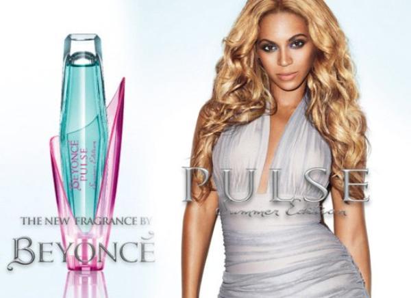 Pulse Summer Edition Beyonce pour les femmes