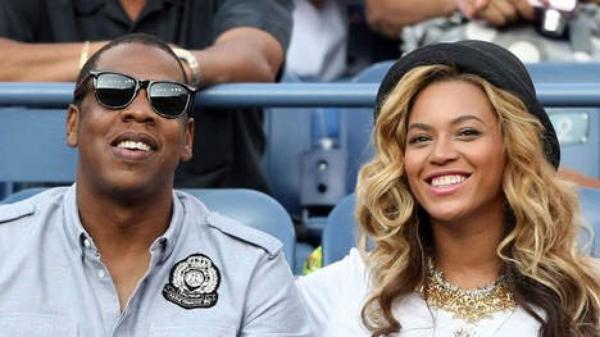 """Beyoncé et Jay-Z s'approprient le nom """"Blue Ivy"""""""