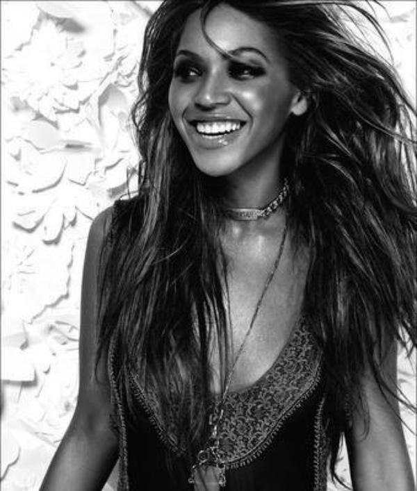 Beyoncé : deux albums en 2012 ?