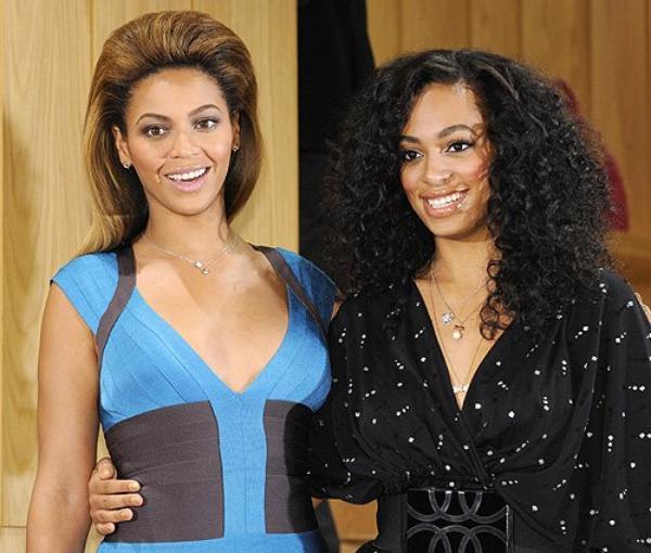 Beyoncé: Sa s½ur ne lui donnera aucun conseil sur la manière d'élever Blue Ivy