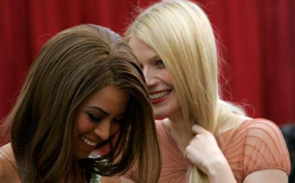 Beyonce et Gwyneth Paltrow partiront en vacances ensemble