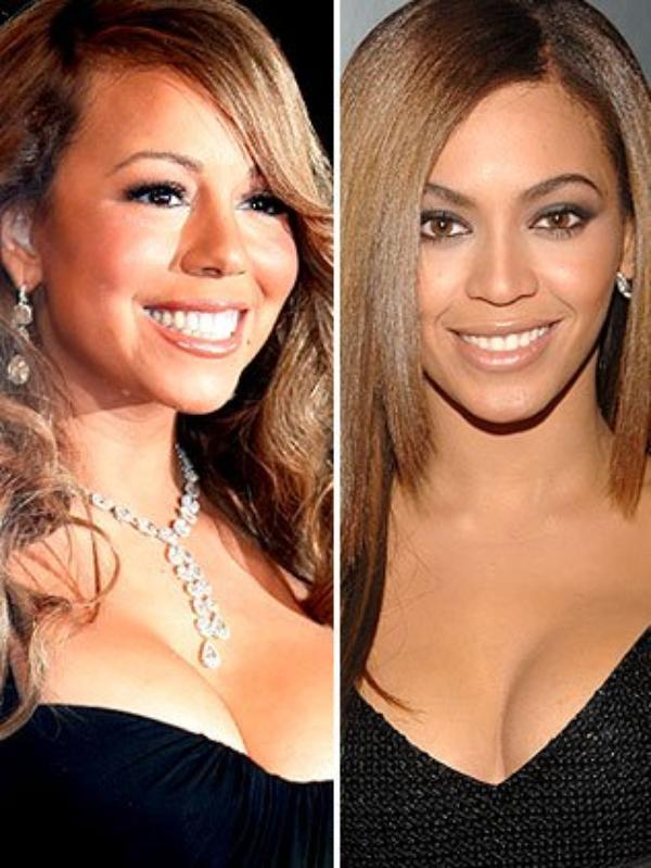 Mariah Carey et Beyoncé : un duo inédit en préparation ?