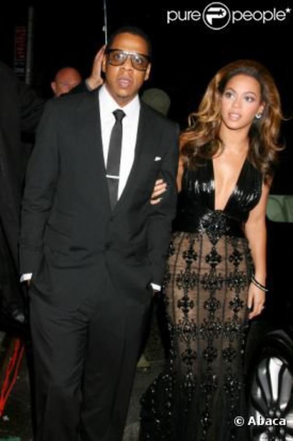 Cannes 2012 : Arrivée imminente de Beyoncé sur la Croisette