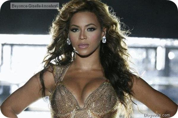 """Beyoncé : """"Je suis accro au travail, je ne crois en rien d'autre !"""""""