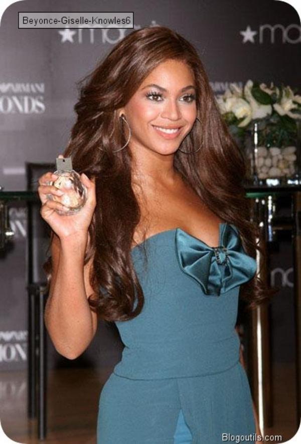 La venue de Beyonce en Afrique du Sud suscite la polémique