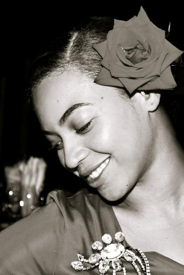Beyonce rends Hommage a Michael Jackson