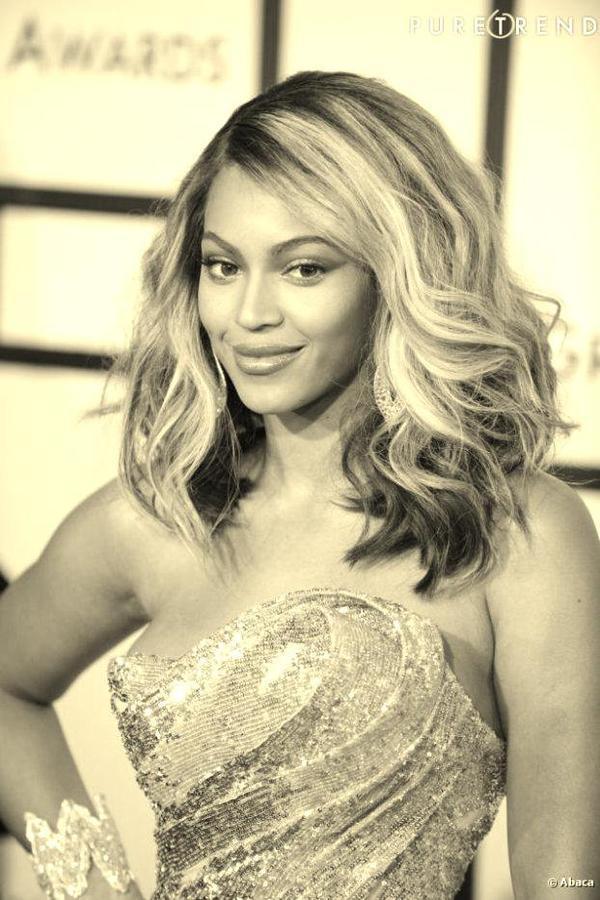Beyonce ne veut pas se prononcer sur son éventuelle grossesse