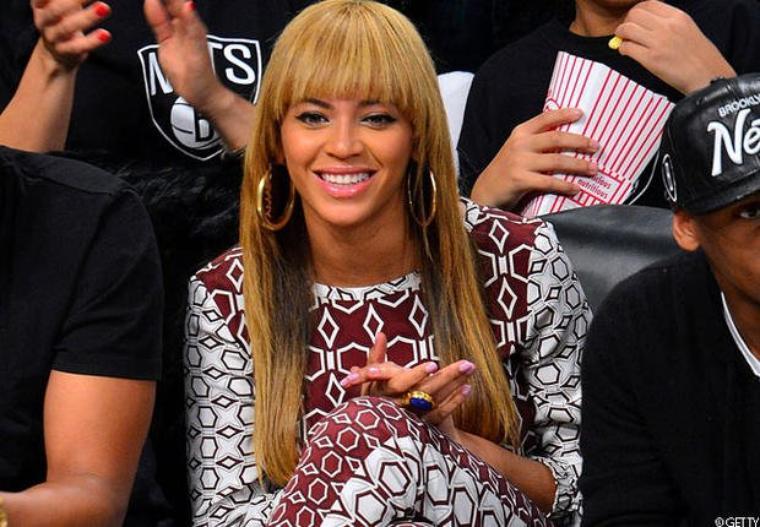 Beyoncé et Jay-Z : Surexcités pour la grande 1e des Brooklyn Nets, victorieux