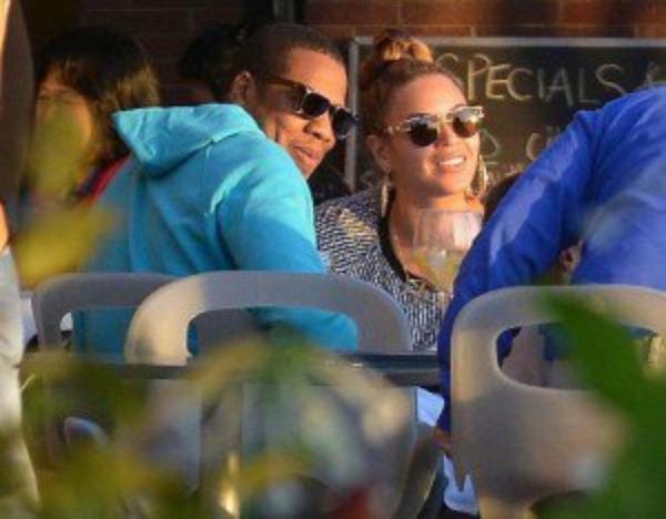 Jay-Z et Beyoncé : il fait bon être leurs voisins !