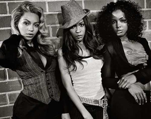 Beyoncé annonce un inédit des Destiny's Child