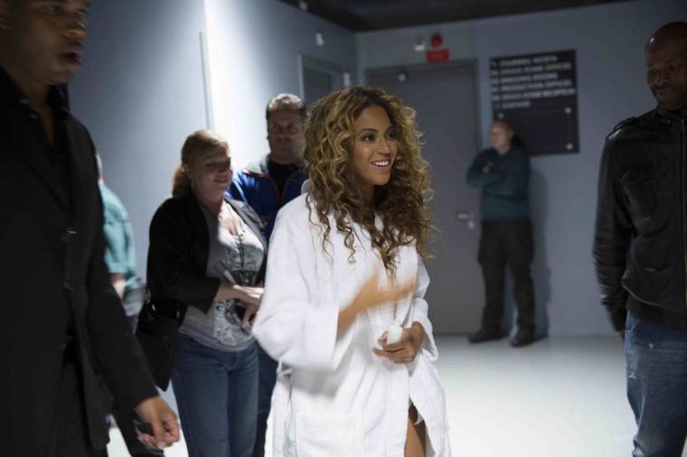Beyoncé : bien placée dans le Top 50 des mères les plus puissantes