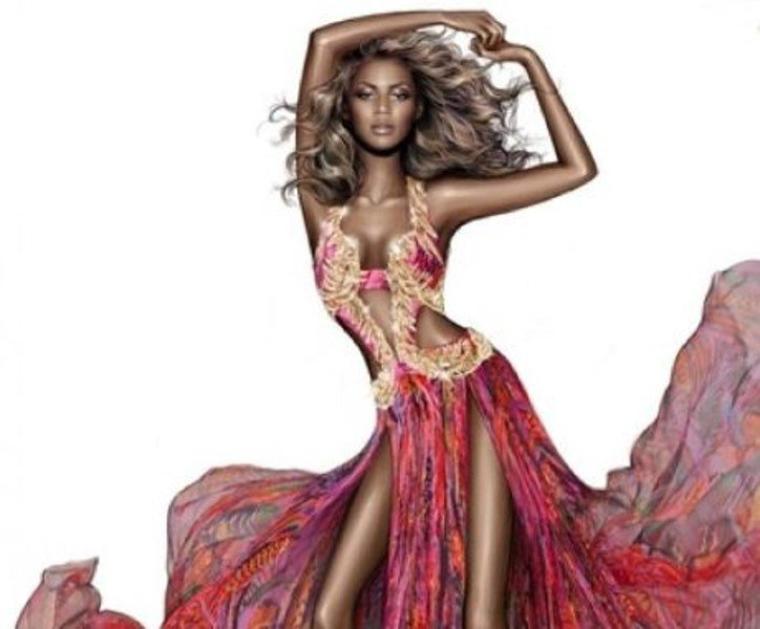 Beyoncé : Cavalli retouche la star, au grand damn des fans