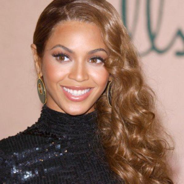 Beyoncé, une cousine belliloise
