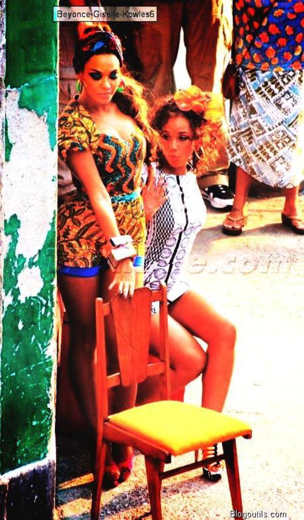 Beyoncé : Son arrivée au Brésil pour sa tournée !