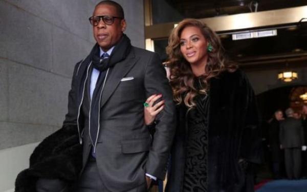 Beyoncé ft Jay Z Drunk in Love:   ,Pour Noël, Jay Z et Beyoncé deviennent végétaliens