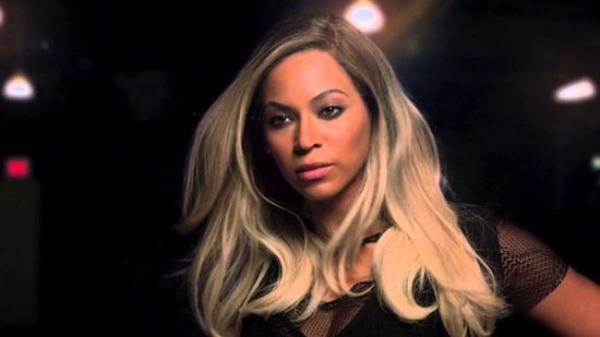 Beyoncé: son parcours en images dans son nouveau clip
