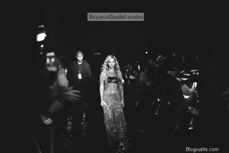 Costume De Beyonce (Versace)
