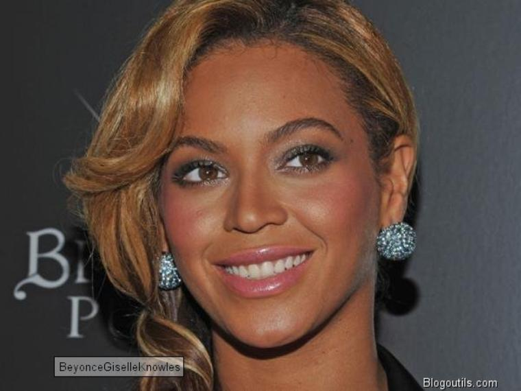 Beyonce dans Glee saison 5