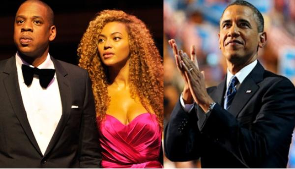 Anniversaire de Beyonce, Barack Obama propose sa playlist d'été : Beyoncé