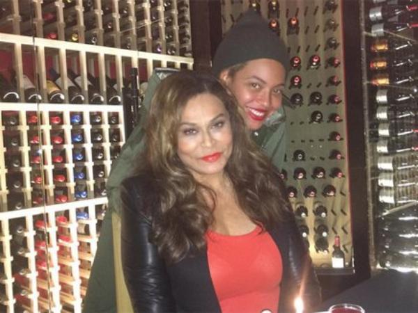 l adorable fille de Beyoncé  et de Jay -Z a feté ses 4 ans le 7 janvier , Beyonce a feté l 'anniversaire de sa maman, BEYONCE POURRAIT ECRIRE UN FILM SUR LA VENUS HOTTENTOTE