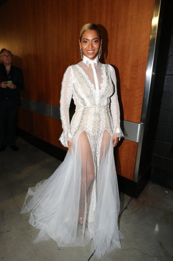 Beyonce au stade de France plus que 24 h