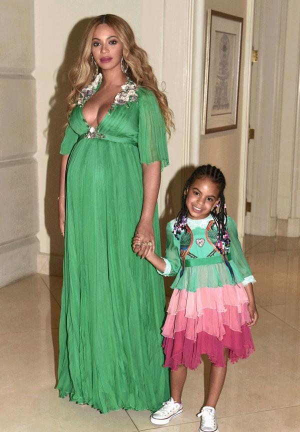 Beyonce aurait - elle la folie des Grandeurs ?