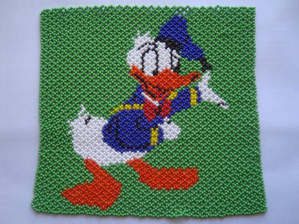 Tapisserie Donald stenboden 8309