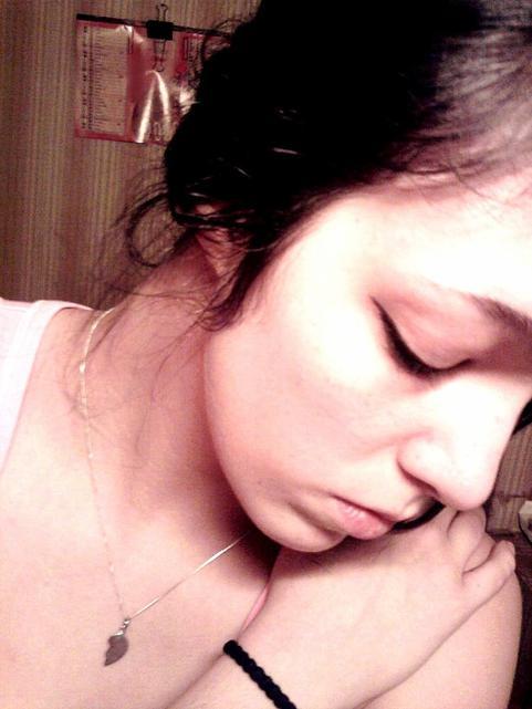 L'ennui, l'épuisement, l'usure. Jusqu'à ce qu'on meurt. Zolpidem.