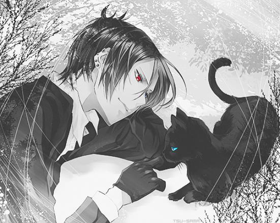 Kyosuke & Gyn ♛