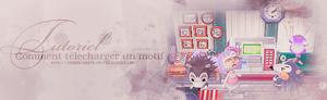 La boutique + tutoriel