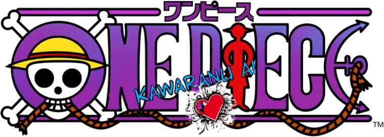 One piece Kawaranu Ai: Chapitre 1 (réécrit)
