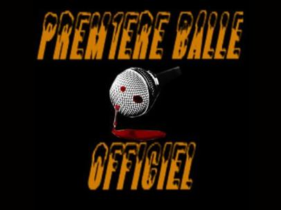 EXCLUSIVITE PREM1ERE BALLE / Performance feat Rhumantik (2009)